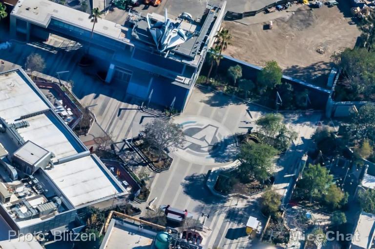 Avengers Campus [Parc Walt Disney Studios - 2022] - Page 29 Dca-ae10