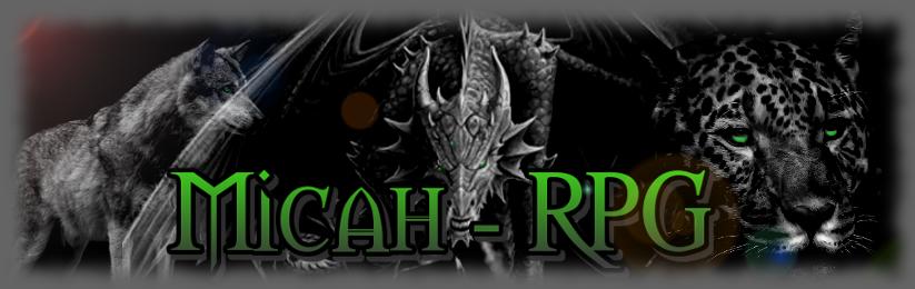 Micah-RPG