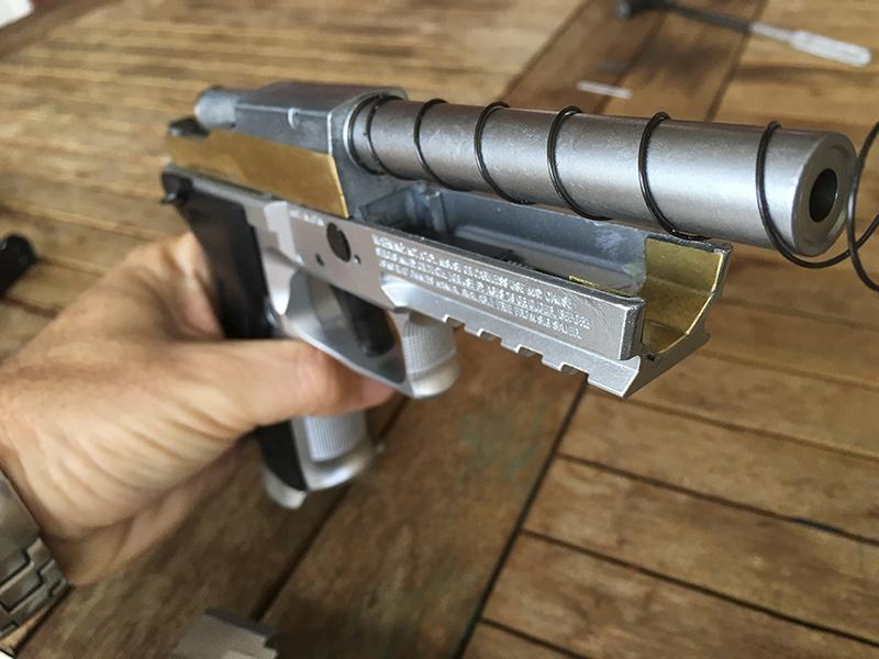 Sig Sauer P226 X-Five ASP Img_8416