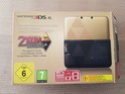 [VDS] Console SNES PAL Switchless+ Zelda OOT N64 + 3DS XL Zelda  3ds_xl11