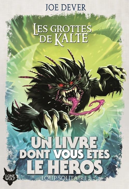 3 - Les Grottes de Kalte - Page 6 Couvls10