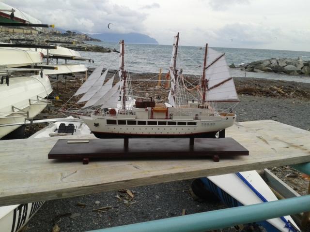 VELIERO  SEA  CLOUD - Pagina 2 20191124