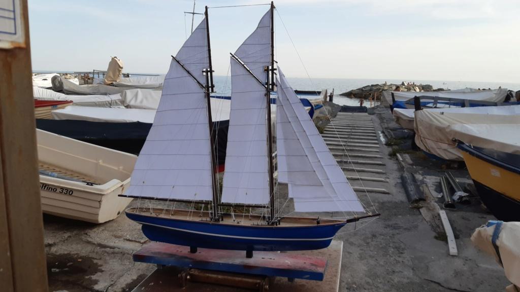 Lo yacht goletta francese  VELOX - Pagina 2 20200920