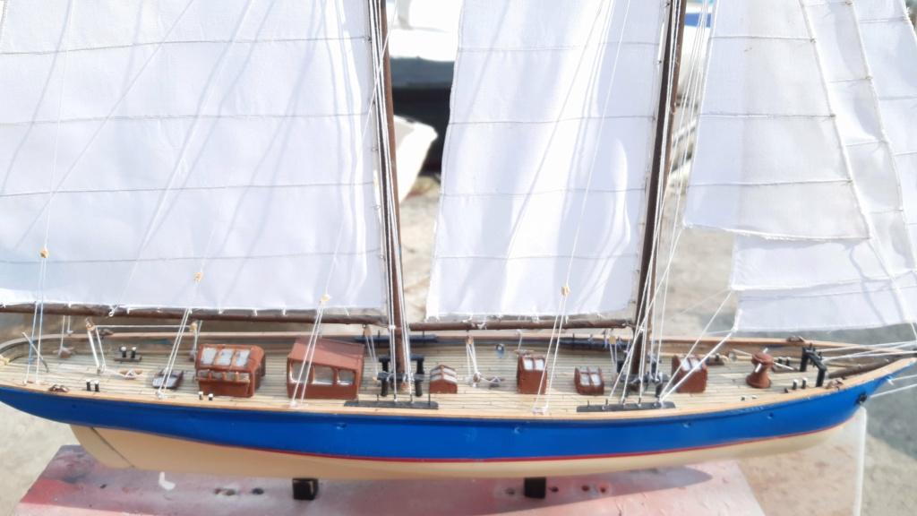 Lo yacht goletta francese  VELOX - Pagina 2 20200928
