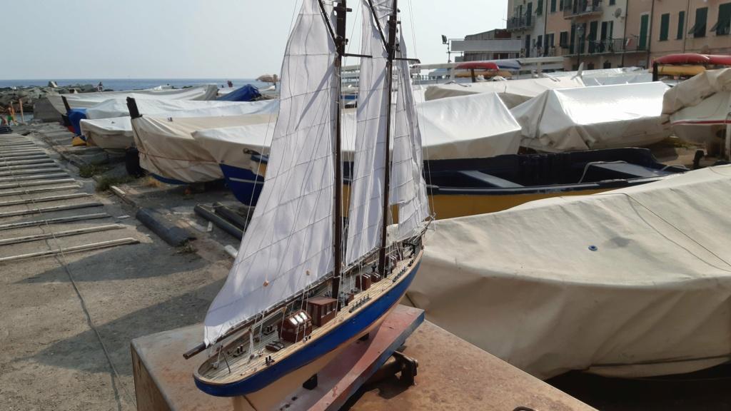 Lo yacht goletta francese  VELOX - Pagina 2 20200930