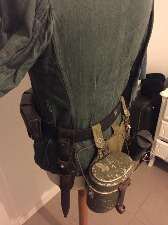 Mannequin soldat allemand  heer 4f4ea910