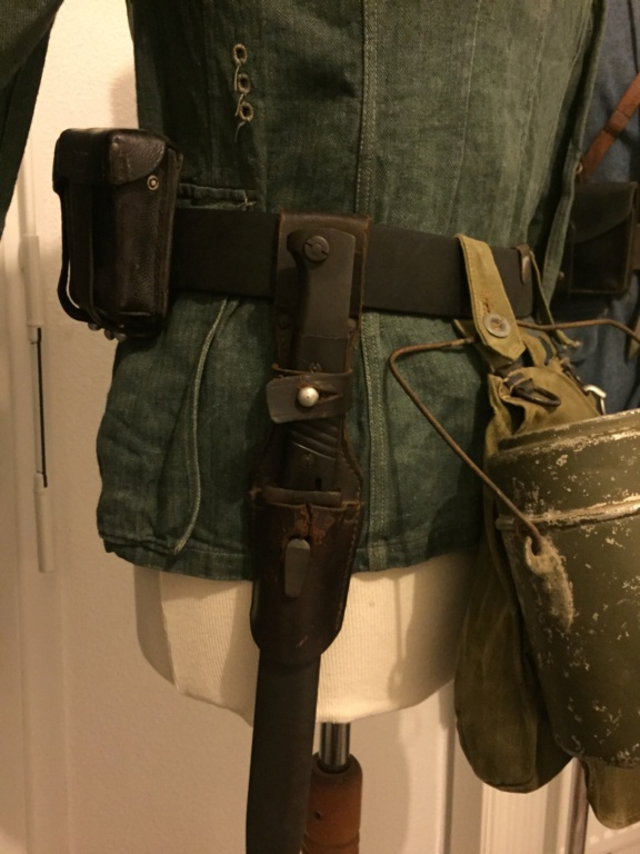 Mannequin soldat allemand  heer 9a1c1310