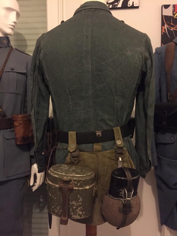 Mannequin soldat allemand  heer Bbb45c10