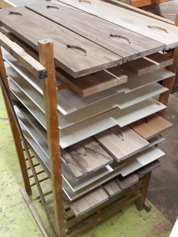 Escalier Droit en Frêne avec tiroirs  - Page 3 20200556