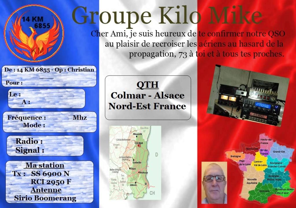 Création QSL Kilo Mike - Page 3 Km685511