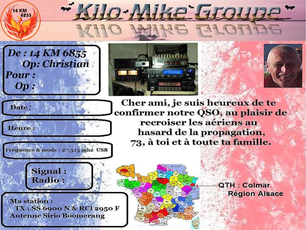 Création QSL Kilo Mike - Page 2 Qsl_az10