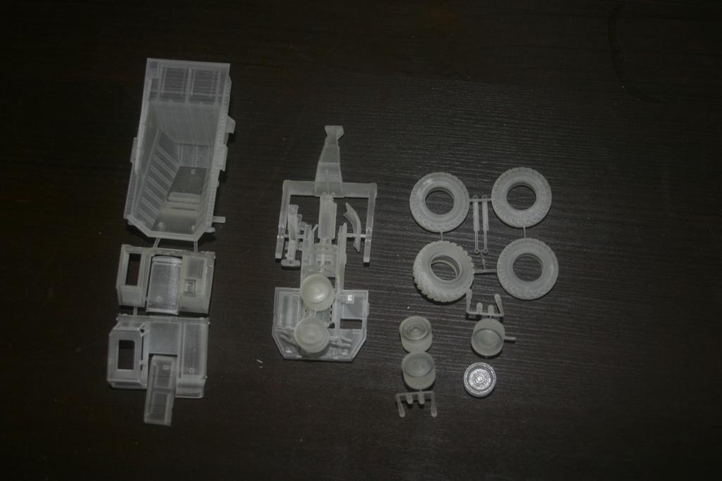Stavostroj Einachsschlepper T180/D10 Kübelkipper und T180/S10 Scraper - Seite 2 Img_3410
