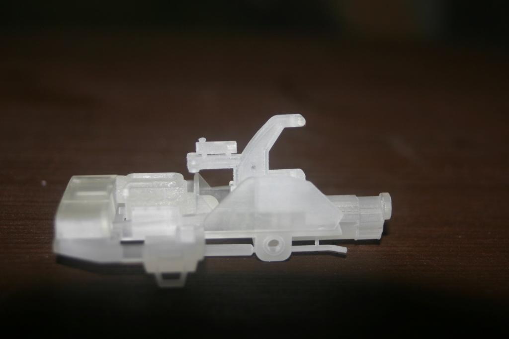 Stavostroj Einachsschlepper T180/D10 Kübelkipper und T180/S10 Scraper - Seite 2 Img_3514