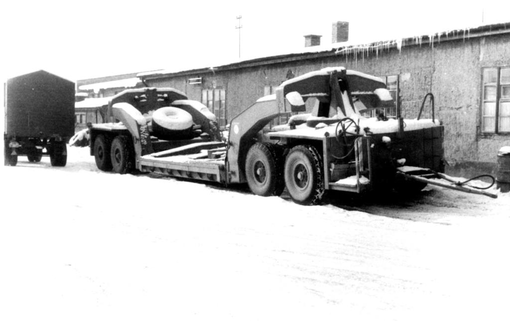Schwerlastanhänger TL40 Gotha Schwan10