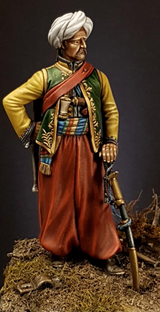 Mamelouck de la garde impériale 20200420