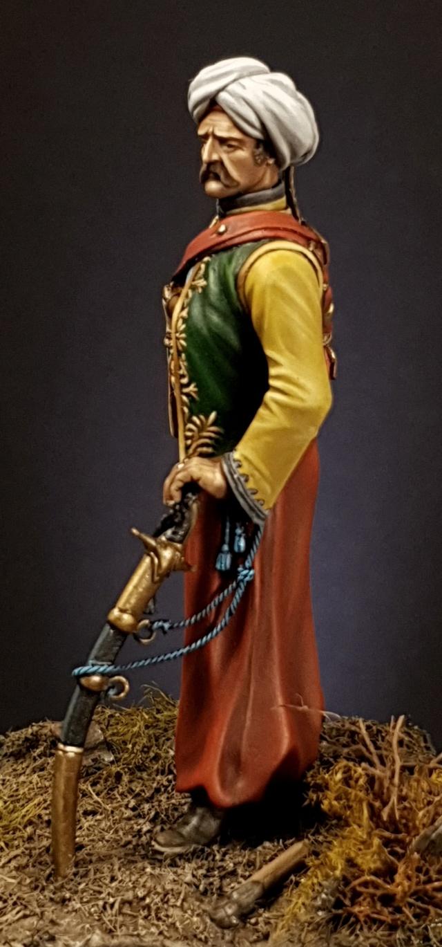 Mamelouck de la garde impériale 20200421