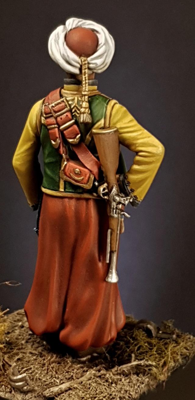 Mamelouck de la garde impériale 20200422