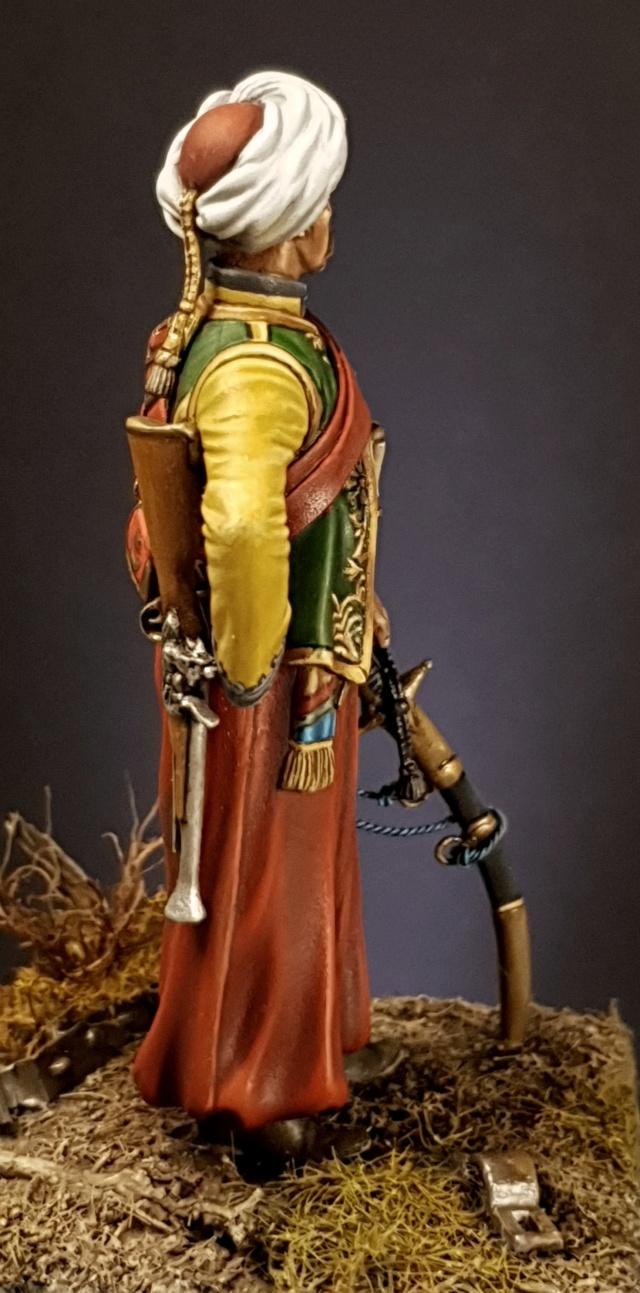 Mamelouck de la garde impériale 20200423