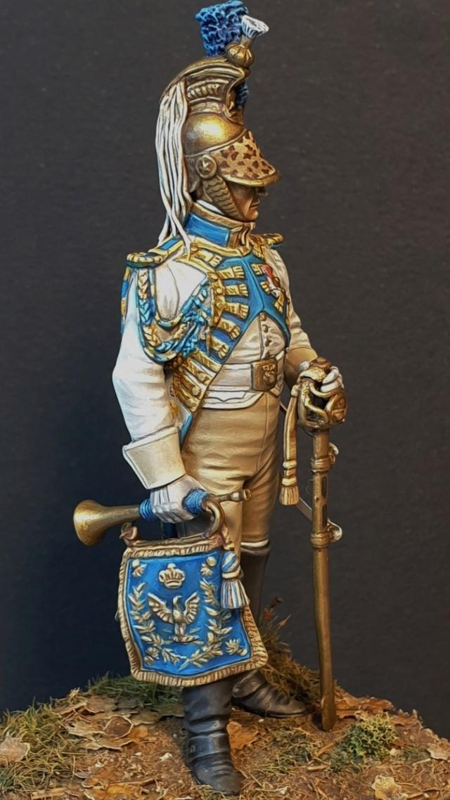 trompette de dragons de l'impératrice Thumbn16