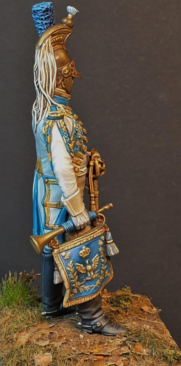trompette de dragons de l'impératrice Thumbn17