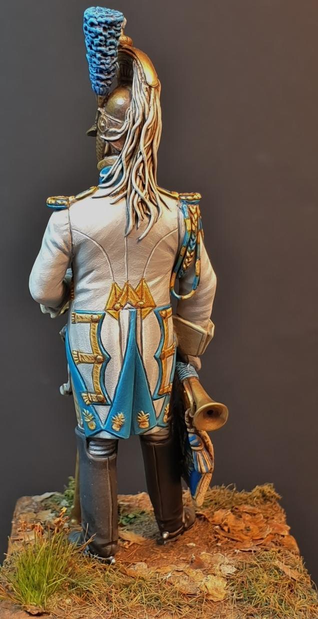 trompette de dragons de l'impératrice Thumbn19