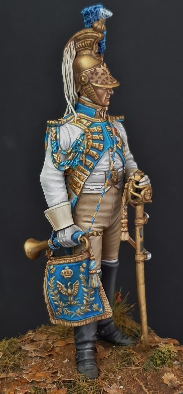 trompette de dragons de l'impératrice Thumbn30