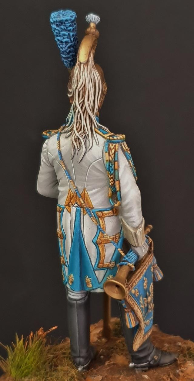 trompette de dragons de l'impératrice Thumbn31