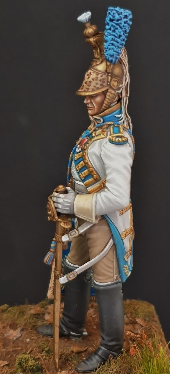 trompette de dragons de l'impératrice Thumbn32