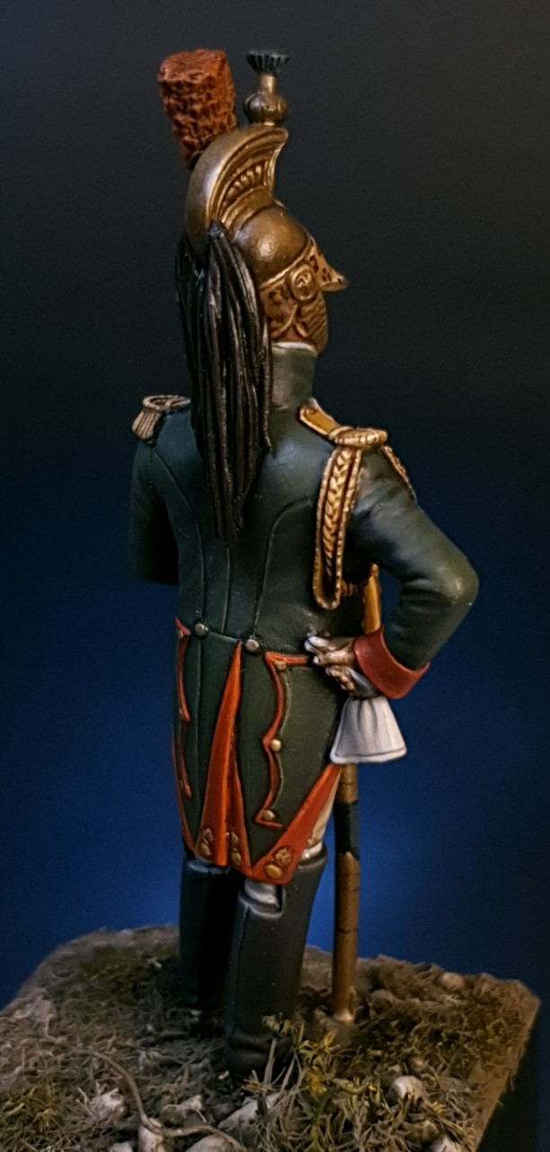 Officier des dragons de la garde Thumbn52