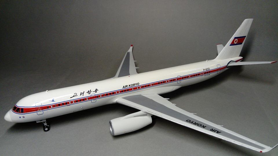 Tupolev TU 204-300 60959510