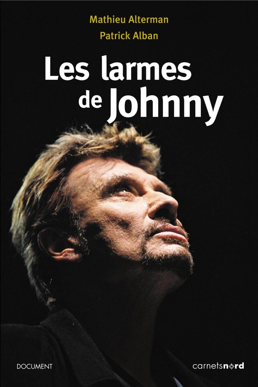 Les larmes de Johnny 81oaql10