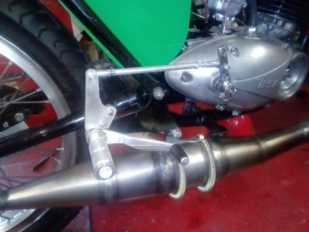 gear lever linkages Linkag11