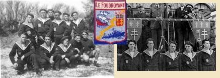Image tirée de l'almanach du Marin 1943 à Marseille N003410