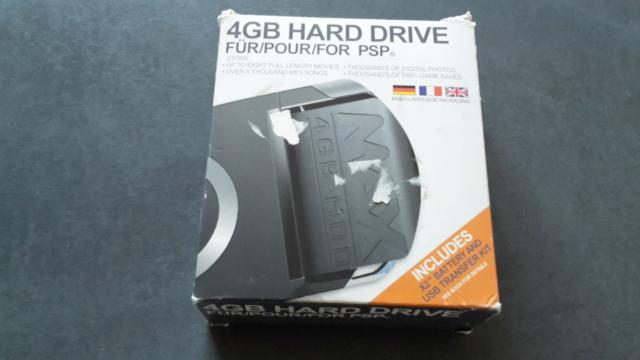 [VDS] PSP HD et lot PS2 : HDadvance, câble Component, MC, FreetMCBoot, Dualshock 2... baisse du 23/05/21 20210411