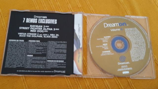 [VDS] Homebrews, jeux DC, homebrews MD, accessoires DC... ajout Redux 1.1 et Tapis de dance 20210518