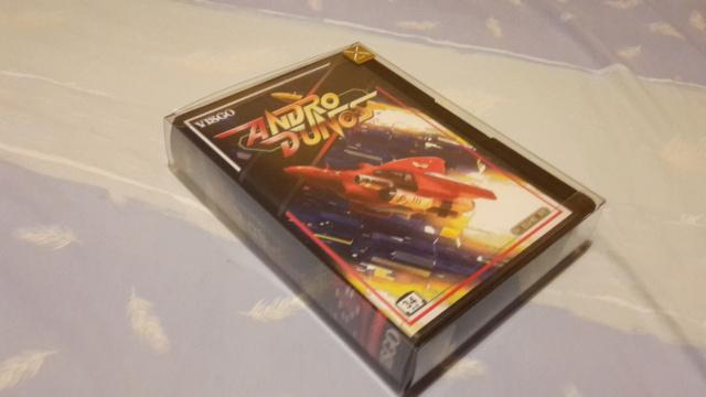 [AES] Andro Dunos, réédition 2021, la REVIEW 20210612