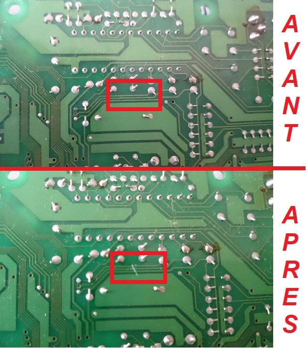 [AES] Comparatif : AES 3-6 VS AES 3-6 RGB Fix 212