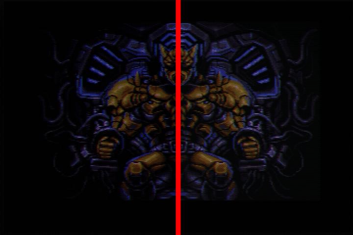 [AES] Comparatif : AES 3-6 VS AES 3-6 RGB Fix 213