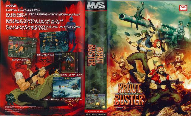 [MVS] Kraut Buster Limited Edition, la review 640kra10