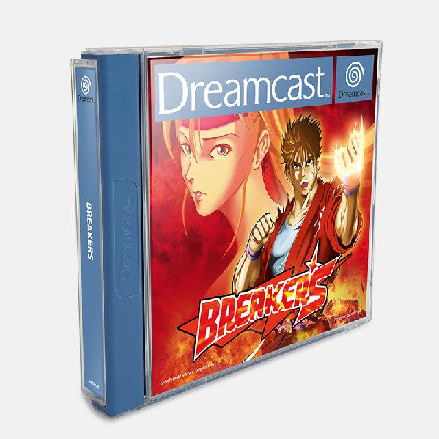 [AES] Andro Dunos, réédition 2021, la REVIEW Breake10