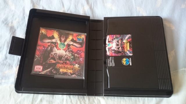 [PRECO] Samurai Shodown 5 Special Perfect sur Neo Geo Dsc_0123