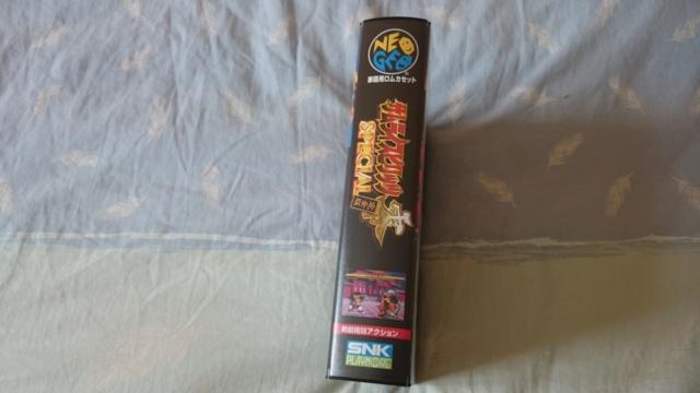[PRECO] Samurai Shodown 5 Special Perfect sur Neo Geo Dsc_0125