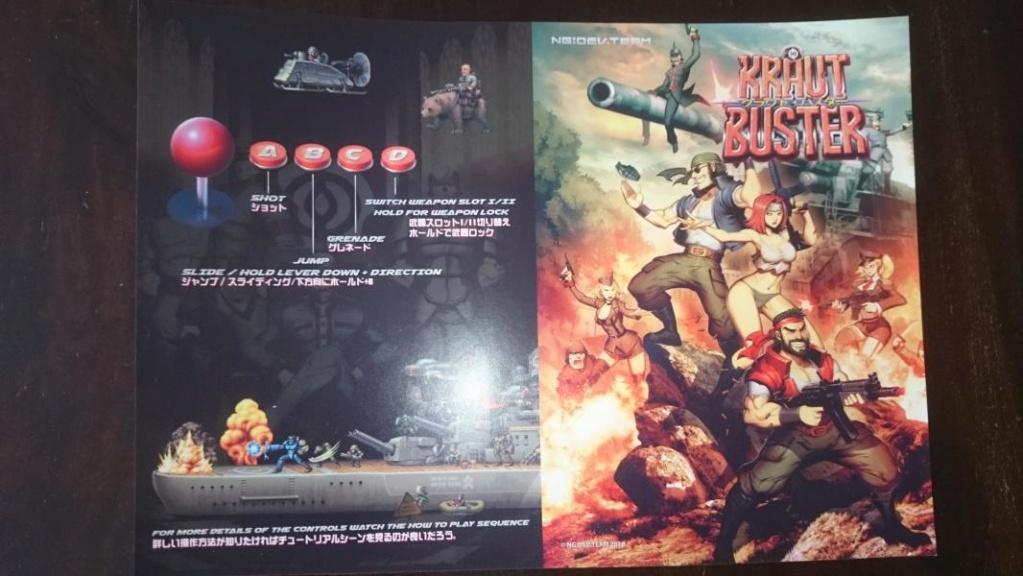 [MVS] Kraut Buster Limited Edition, la review Dsc_0210