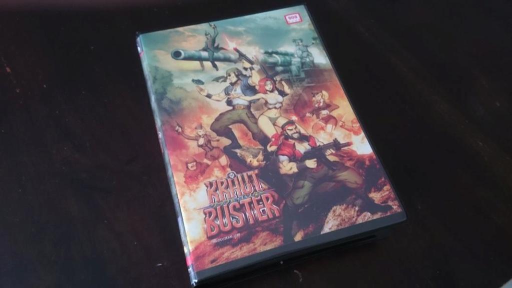 [MVS] Kraut Buster Limited Edition, la review Dsc_0211