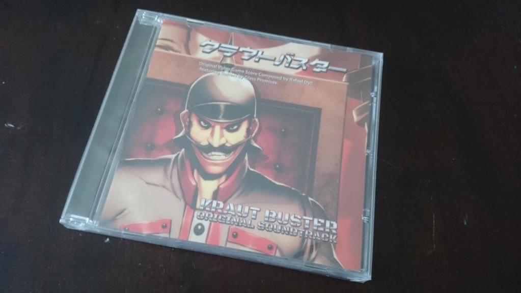 [MVS] Kraut Buster Limited Edition, la review Dsc_0212