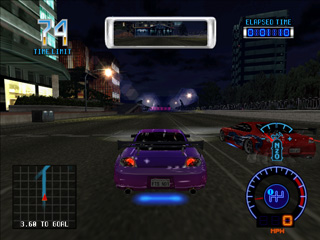 Faster Than Speed Atomiswave porté sur Dreamcast Ftspee10