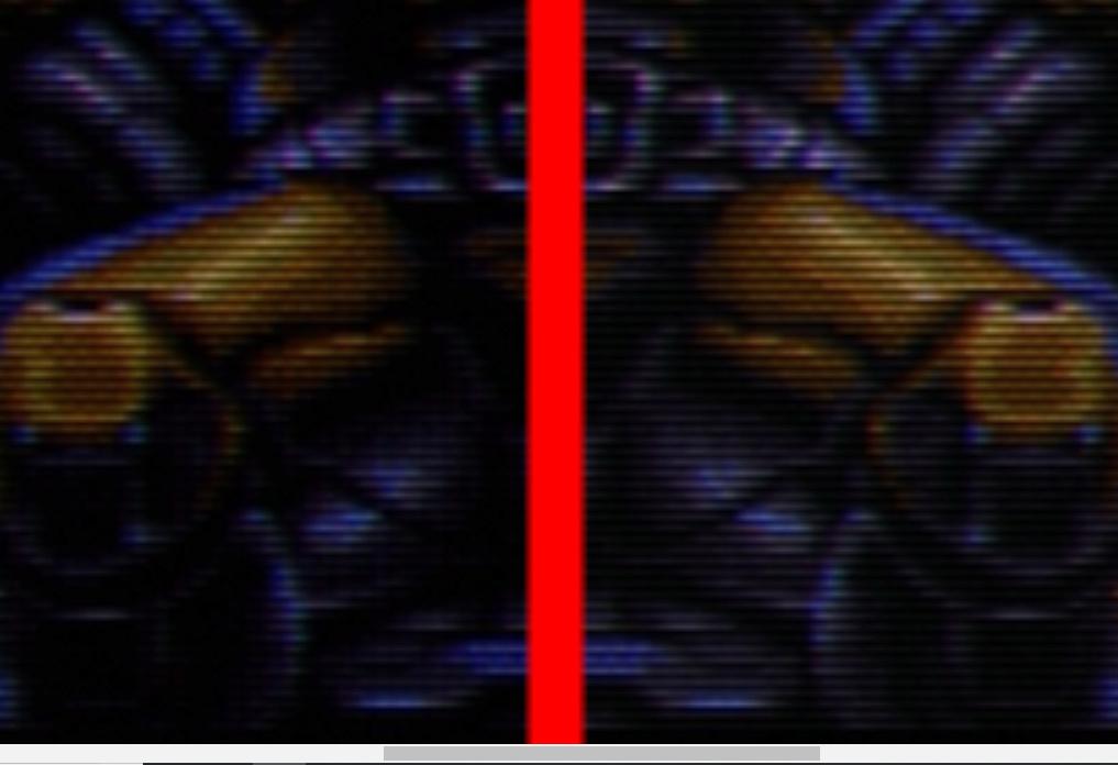 [AES] Comparatif : AES 3-6 VS AES 3-6 RGB Fix Gunlor10