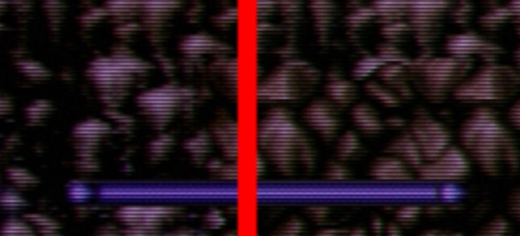 [AES] Comparatif : AES 3-6 VS AES 3-6 RGB Fix Gunlor12