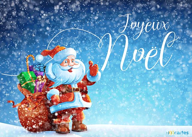 Joyeux Noël à tous ! Jn10