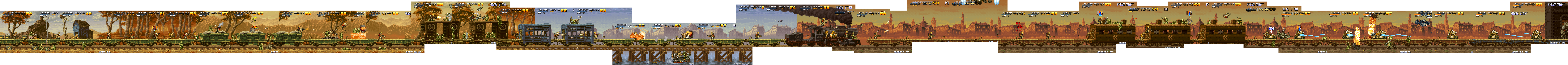 [MVS] Kraut Buster Limited Edition, la review Level_11